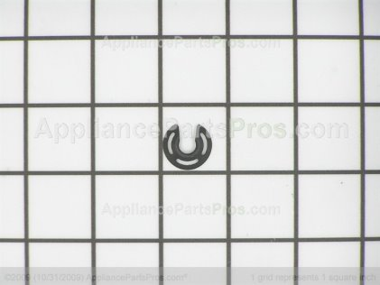 GE Electrode Spring Clip WB2X8599 from AppliancePartsPros.com