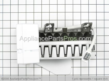 GE Electronic Im WR30X10081 from AppliancePartsPros.com