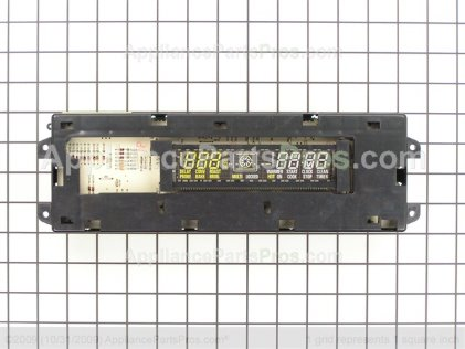 GE Electronic Oven Control/clock Kit WB27T10219 from AppliancePartsPros.com