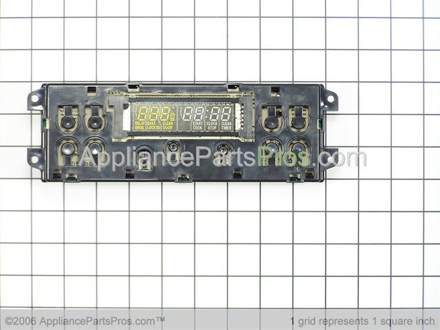 Ge Wb27t10276 Oven Control Board