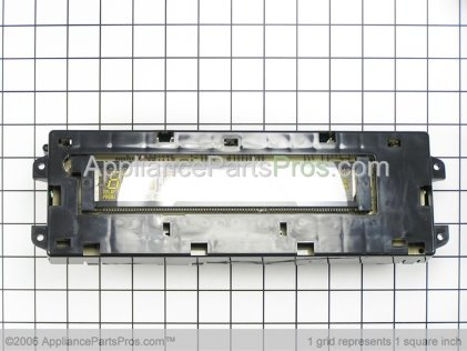 GE Electronic Oven Control WB27T10282 from AppliancePartsPros.com