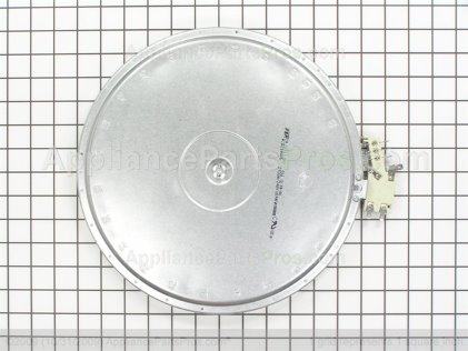 GE Element Haliant 12 in WB30T10096 from AppliancePartsPros.com