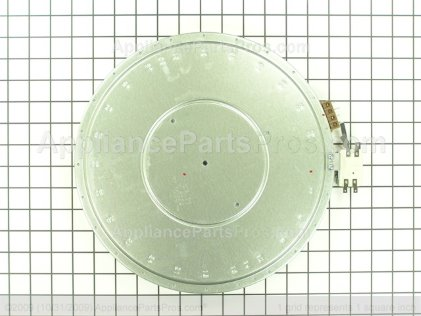 GE Element Haliant 12 Tr WB30T10126 from AppliancePartsPros.com