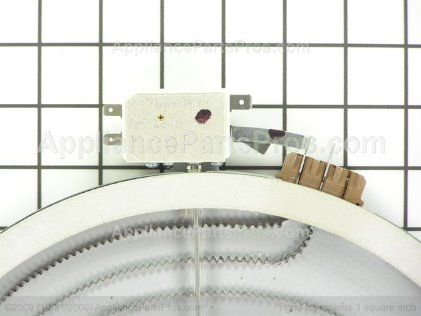 GE Element Haliant 12 in WB30T10146 from AppliancePartsPros.com