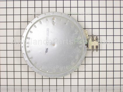 GE Element Haliant 8 in WB30T10120 from AppliancePartsPros.com