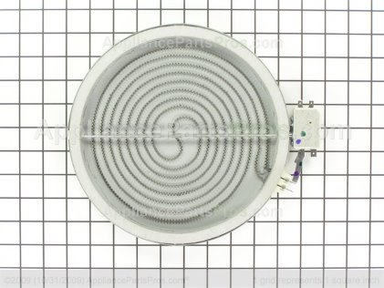 GE Element Haliant 8 in WB30T10136 from AppliancePartsPros.com