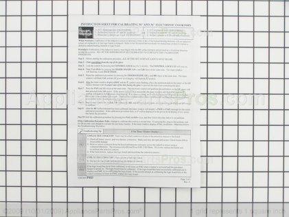 GE Element Radiant Lt Frt WB30T10080 from AppliancePartsPros.com