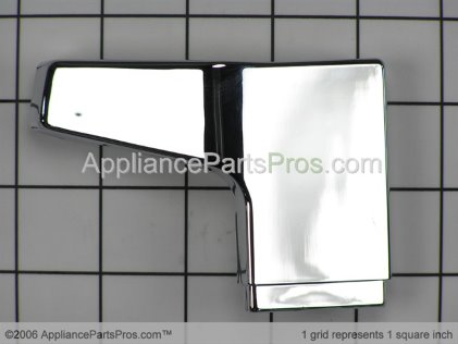 GE End Cap Kit Right/left WB49X10186 from AppliancePartsPros.com
