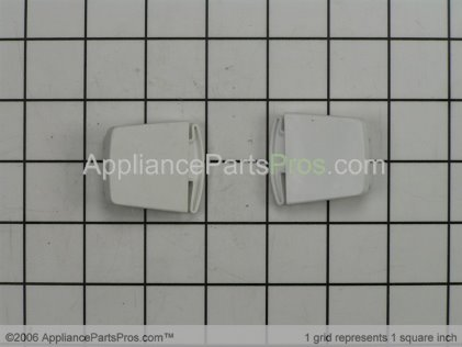 GE End Cap Kit WR2X9486 from AppliancePartsPros.com