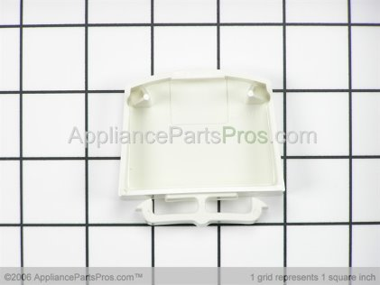 GE End Cap WR2X7232 from AppliancePartsPros.com