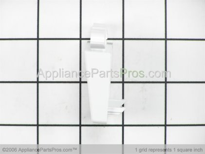 GE End Cap WR2X7283 from AppliancePartsPros.com