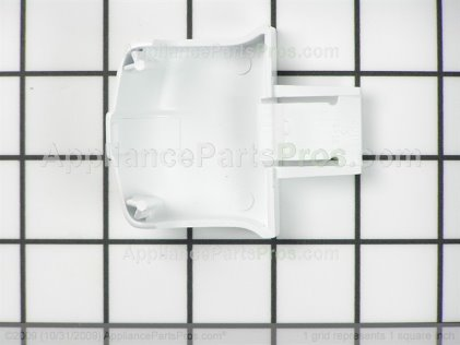 GE End Cap WR2X8345 from AppliancePartsPros.com