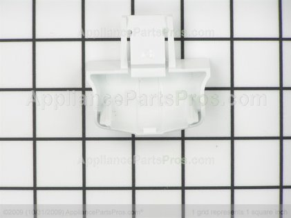GE End Cap WR2X9144 from AppliancePartsPros.com
