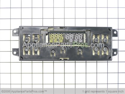 GE Erc Iii B Control WB27X10120 from AppliancePartsPros.com