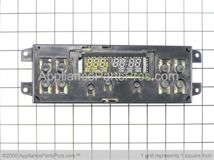 GE Erc Iii B Control WB27X10120 from AppliancePartsPros.com
