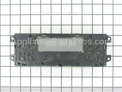 GE ERC3B Control WB27K10147 from AppliancePartsPros.com