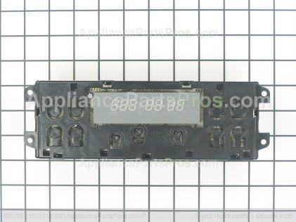 GE ERC3B Control WB27K10147 from AppliancePartsPros.com