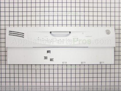 GE Escutcheon Asm WD34X11134 from AppliancePartsPros.com