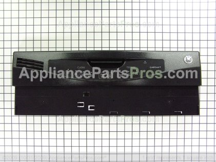 GE Escutcheon Asm WD34X11275 from AppliancePartsPros.com