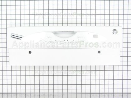 GE Escutcheon Assembly W WD34X11194 from AppliancePartsPros.com