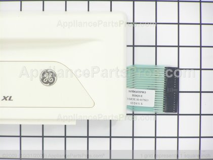 GE Escutcheon Keypad Asm WD34X10604 from AppliancePartsPros.com