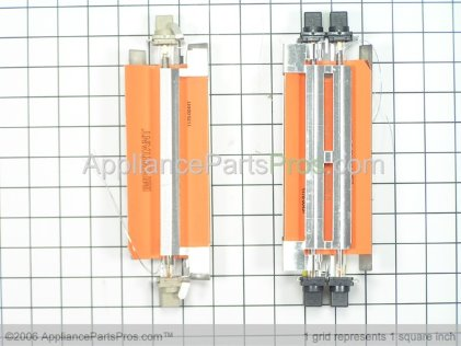 GE Evaporator Kit WR85X10090 from AppliancePartsPros.com
