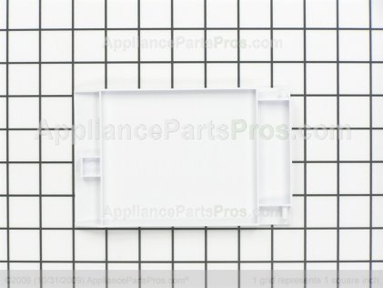 GE Evaporator Assy Door WR78X10589 from AppliancePartsPros.com