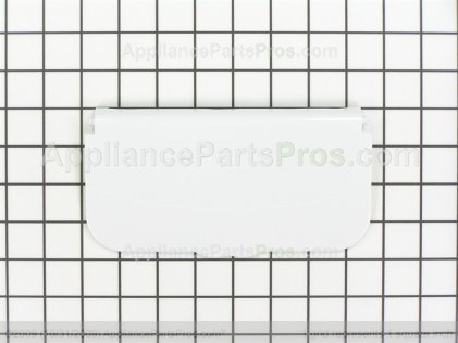 GE Evaporator Door WR37X10003 from AppliancePartsPros.com