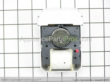 GE Evaporator Fan Motor WR60X10012 from AppliancePartsPros.com