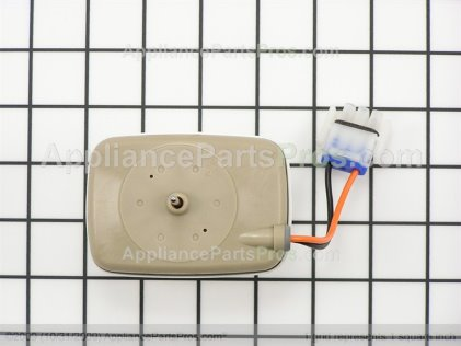 GE Evaporator Fan Motor WR60X10141 from AppliancePartsPros.com