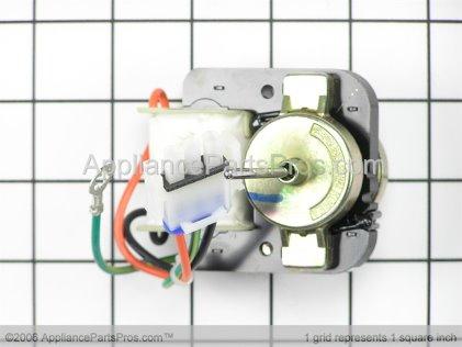 GE Evaporator Fan Motor WR60X10172 from AppliancePartsPros.com