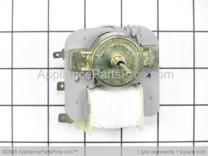 GE Evaporator Motor WR60X203 from AppliancePartsPros.com
