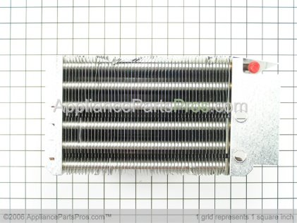 GE Evaporator WR85X223 from AppliancePartsPros.com