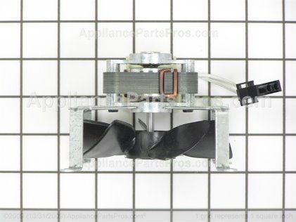 GE Fan Asm-Control WB26T10018 from AppliancePartsPros.com