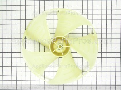 GE Fan Blade O.d. WJ73X10144 from AppliancePartsPros.com