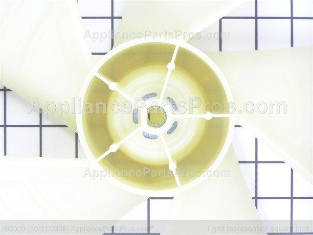 Ge Wj73x10144 Fan Blade O D