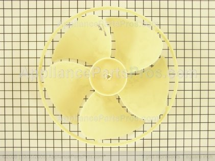 GE Fan Blade, Outdoor WJ73X10153 from AppliancePartsPros.com