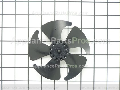 GE Fan Blade WB2X2128 from AppliancePartsPros.com