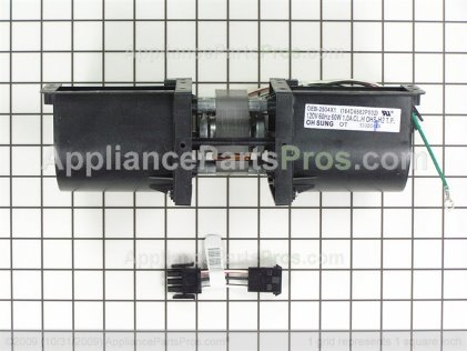 GE Fan Kit WB26X10264 from AppliancePartsPros.com