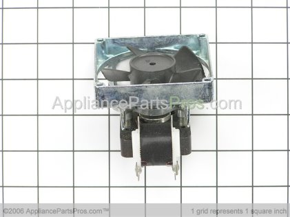 GE Fan-Lower WB26K5072 from AppliancePartsPros.com