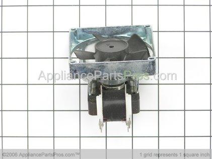 GE Fan-Lower WB26K5072 from AppliancePartsPros.com