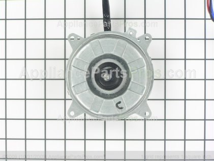 GE Fan Motor Asm WJ94X10250 from AppliancePartsPros.com