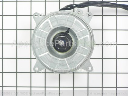 GE Fan Motor Asm WP94X10232 from AppliancePartsPros.com
