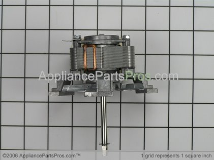 GE Fan Motor Conv WB26K5069 from AppliancePartsPros.com
