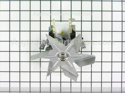Ge Wb26k10004 Fan Motor Convect 1sp Appliancepartspros Com