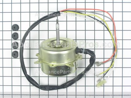 GE Fan Motor I/d W/cushi WJ94X10234 from AppliancePartsPros.com