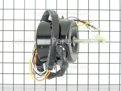 GE Fan Motor I/d W/cushi WJ94X10235 from AppliancePartsPros.com