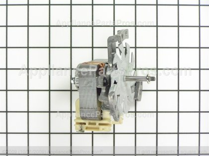 GE Fan Motor Radial WB26X10243 from AppliancePartsPros.com