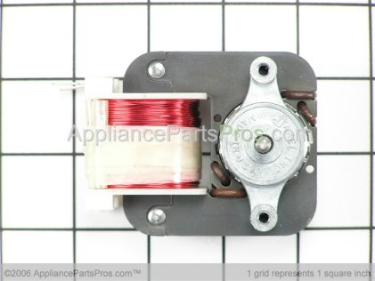 GE Fan Motor WB26K5035 from AppliancePartsPros.com