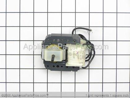 GE Fan Motor WB26X5052 from AppliancePartsPros.com